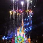 ナイトタイムスペクタキュラー『Celebrate! Tokyo Disneyland』の音楽・曲名