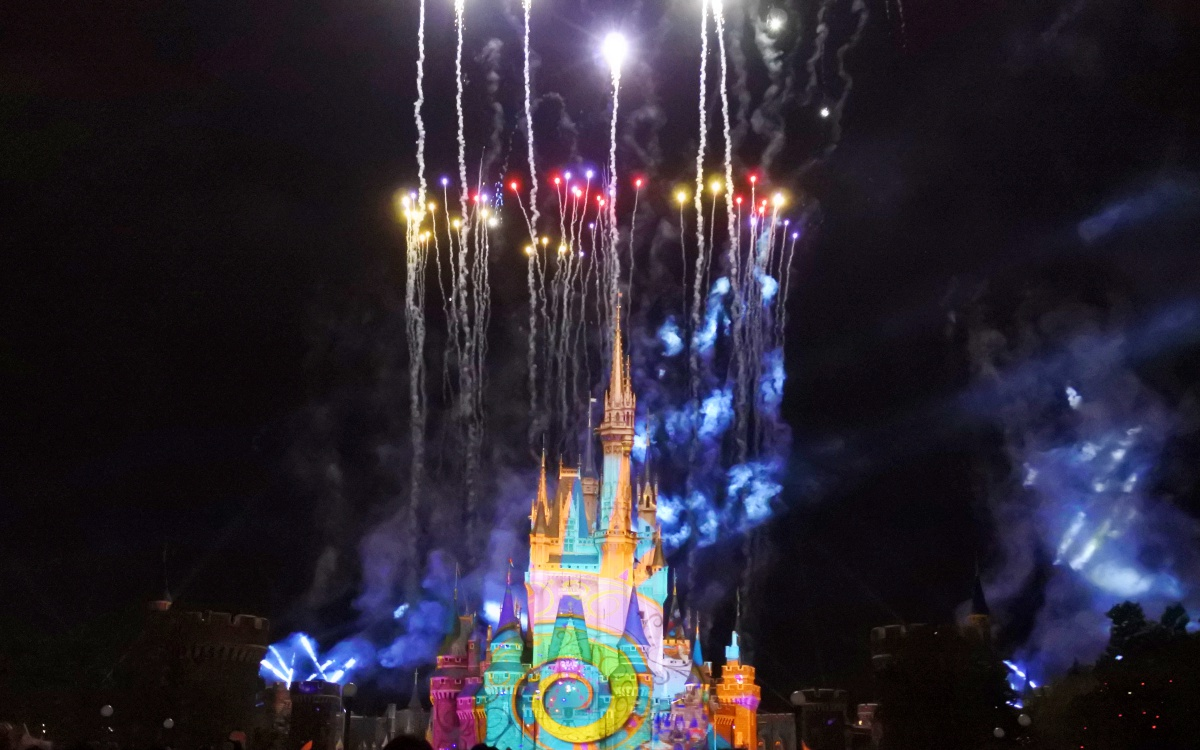 Celebrate!Tokyo Disneyland